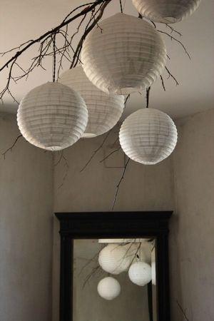 trendy little mood mes essais de luminaires. Black Bedroom Furniture Sets. Home Design Ideas