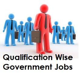 Sarkari Jobs By Qualification