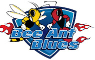 Bee Ant Blues