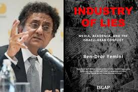Book review: Industry of Lies, by Ben Dror Yemini – 24/6 Magazine