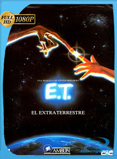 E.T. El Extraterrestre 1982 HD [1080p] Latino [GoogleDrive] DizonHD