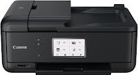 Drucker Canon TR8550 Treiber Download für Windows Und Mac Kostenlos