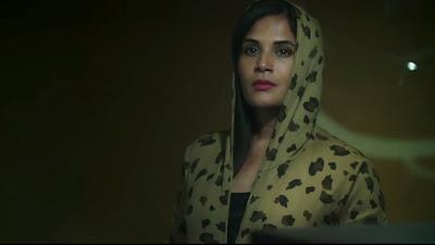 Fukrey Returns Movie Priya Anand Sizzling HD Picture