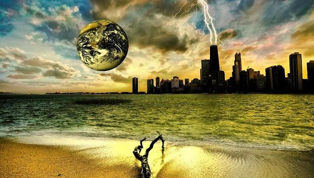 Tokoh-tokoh Dunia di Balik Konspirasi Pemanasan Global