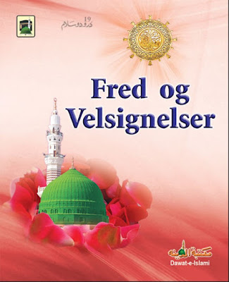 Download: Fred og Velsignelser pdf in Danish