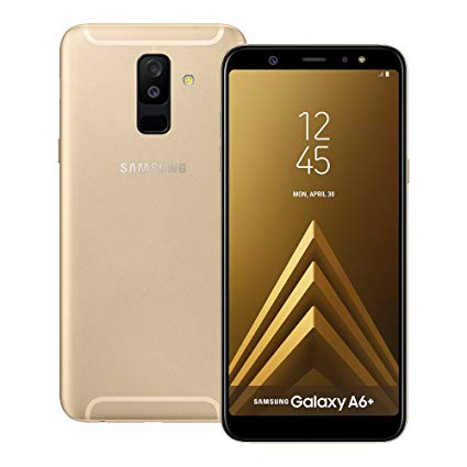 Samsung Galaxy A6 Plus SM-A605G Combination File New Binary