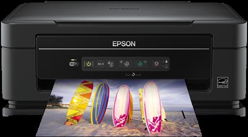 Download Driver Epson Stylus SX235W