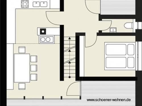 Planos De Casa Dibujo