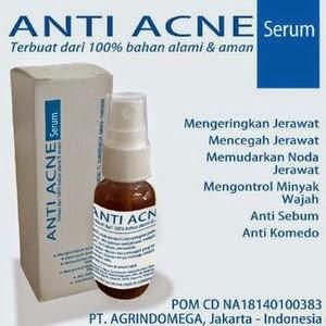 Serum Anti Acne