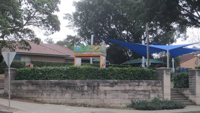 Friend Park