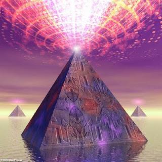 Piramide Intre Pamint Si Orion, Piramidele De La Giseh - Egipt