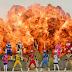 Trailer eletrizante do especial de 25 anos de Power Rangers é revelado