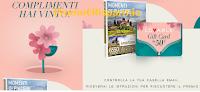 Logo Vinci anche tu una Smartbox + Gift Lovable da 50 euro : la costanza premia !