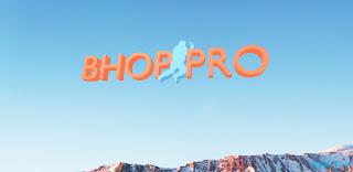 bhop pro Apk Mod