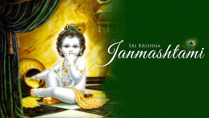 Janmashtami Photos 2019