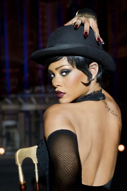 La cantante Rihanna aparece en la película Valerian y la ciudad de los mil planetas que ha sido dirigida por Luc Besson