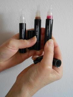 Inglot high gloss lip oils.jpeg