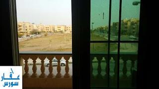 دوبلكس للايجار جنوب الاكاديميه التجمع الخامس القاهرة الجديدة 260 م ارضى واول خطوات للتسعين الشمالى