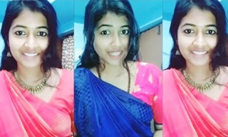 Yeh Chinna Macha Ena Pulla – Cute Girl Latest Dubsmash Tamil