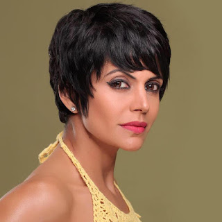 Mandira Bedi Hot, husband, age, saree, in saree, bikini, in bikini, son, hot photoshoot, movies and tv shows, hot photos, images, family