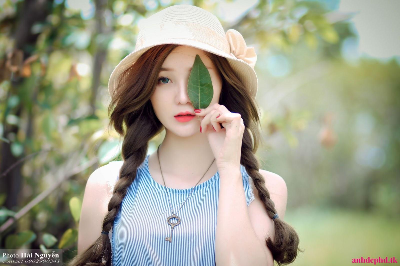 Album ảnh nền Gái Xinh 4k đẹp như thiên thần #3