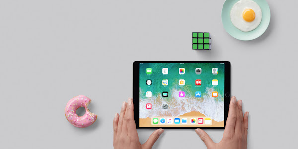 Get $130 off on the Apple iPad Pro 10.5 Pro 512GB
