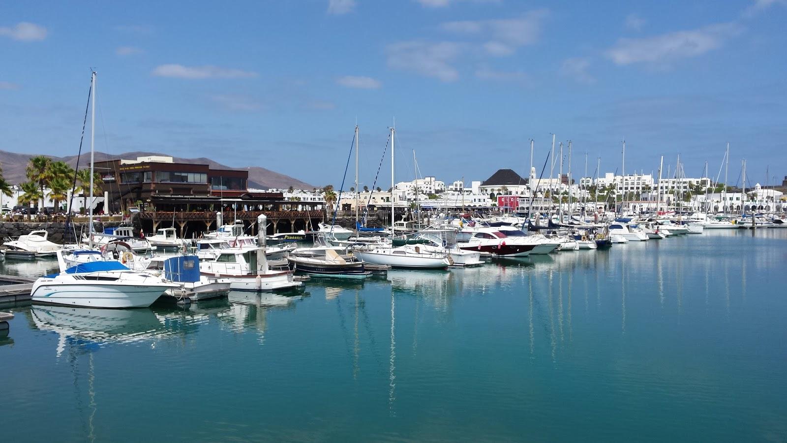 Marina Rubicon, Lanzarote, Wyspy Kanaryjskie, Hiszpania, Espana,Spain, turystyka, Kanary, blog o Hiszpanii