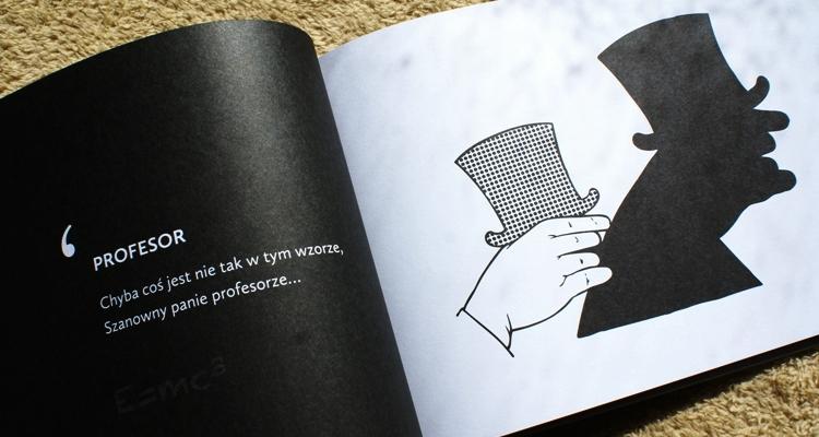 teatrzyk cieni książka