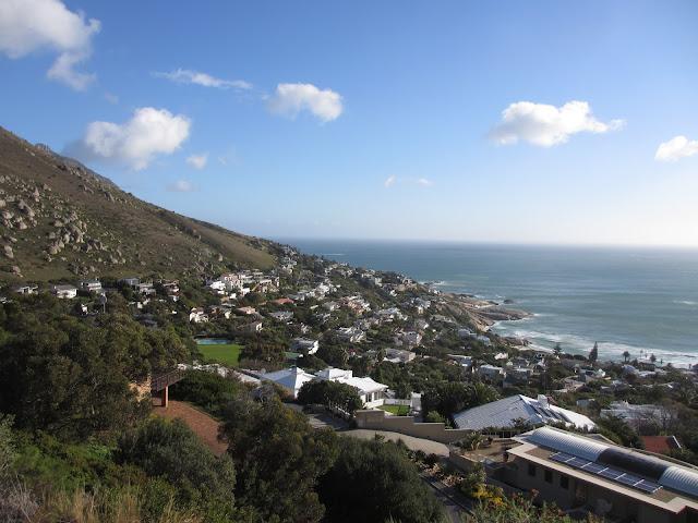 Roteiro para visitar a CIDADE DO CABO num só dia | África do Sul
