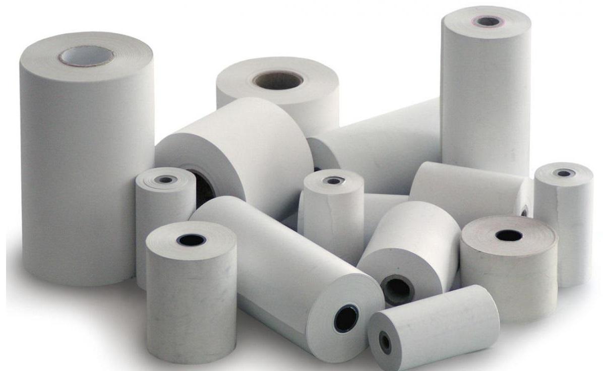 Que medida es cual en los rollos de papel para impresoras Blog del
