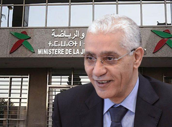 العلمي:المغرب قادر على احتضان كأس العالم بدون شراكة مع أي دولة