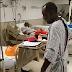 VIDEO : SE RECUPERA PATANISTA DOMINICANO BALEADO EN HAITI POR UNA TURBA