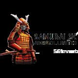 SAMURAI 2K AEROSOL LIMITED (1C3.SI)