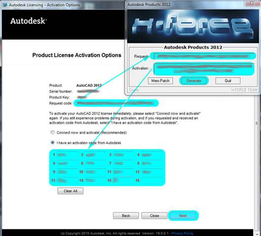 Autocad architecture 2010 activation code generator