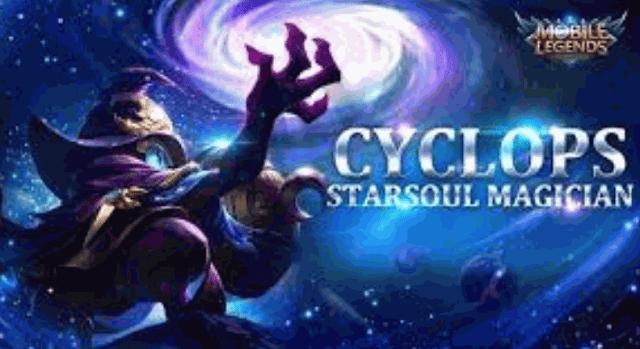 Cara Build Item Cyclops Agar Mematikan di Mobile Legends