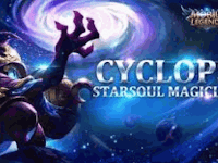 Cara Build Item Cyclops Agar Mematikan di Mobile Legends