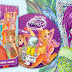 """Endlich gibt es die neue Serie """"World of Winx"""" auch auf DVD!"""
