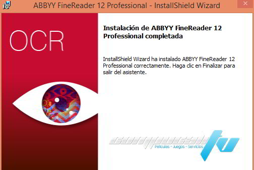 ABBYY FineReader 12 Professional Edition Español