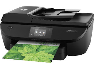 Download Printer Driver HP OfficeJet 5746