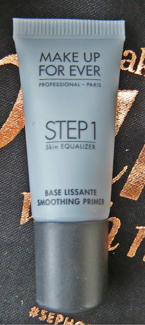 Make Up For Ever Step 1 Skin Equalizer Smoothing Primer