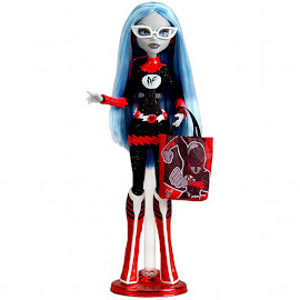 MH San Diego Comic Con Ghoulia Yelps Doll