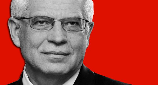 El ministro Borrell se disculpa tras banalizar el genocidio indígena en EE.UU.