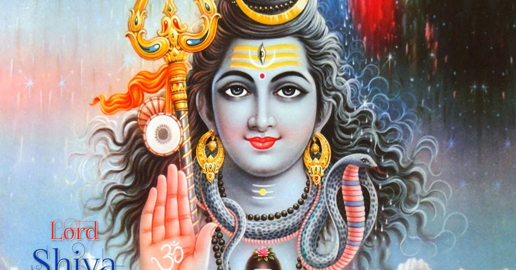Lord Shiva HD Images and HQ Wallpapers | God Wallpaper