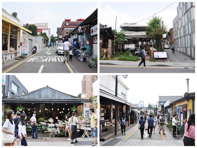 Samcheong-dong (삼청동)