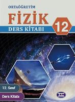 12. Sınıf Tutku Yayınları Fizik Ders Kitabı Cevapları