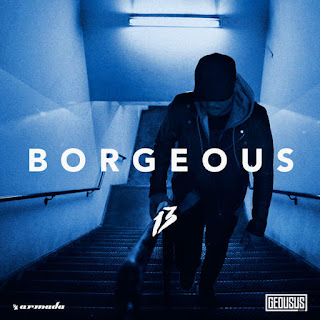 Borgeous - 13 (2016) - Album Download, Itunes Cover, Official Cover, Album CD Cover Art, Tracklist