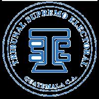 Tribunal Supremo Electoral Guatemala