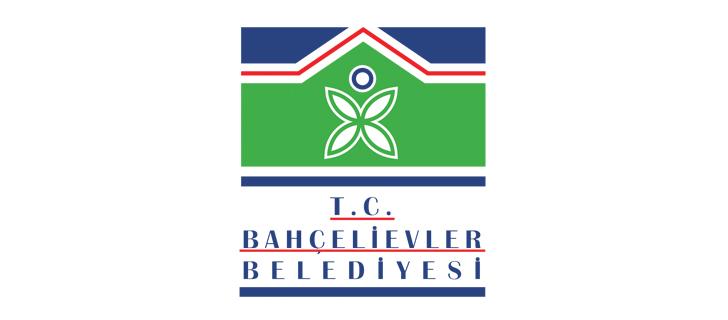 İstanbul Bahçelievler Belediyesi Vektörel Logosu