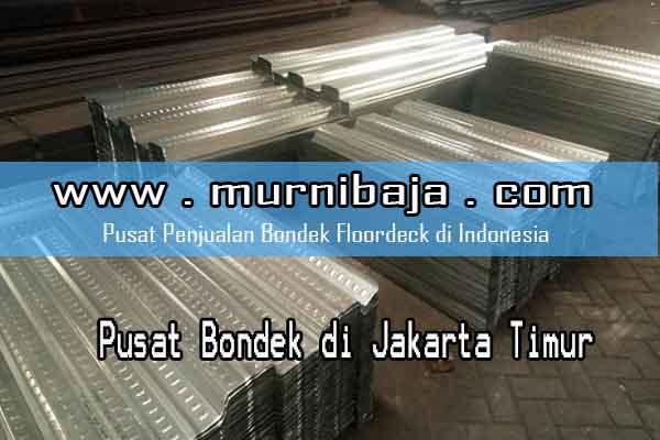 Harga Bondek Cipayung Jakarta Timur 2020