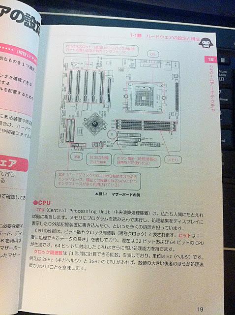 ハードウェアの設定「完全合格 LPICレベル1[101・102]Version 3.5対応」